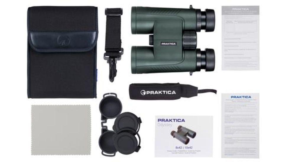 Praktica praktica odyssey binoculars