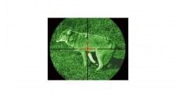 ATN ARES4x-3P Nightvision Weapon Sight NVWSARS43P1