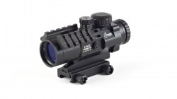 Bering Optics Prismatic Supra 3.0x32 Sight