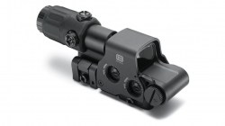Eotech Holographic Weapon Sight, EXPS2-2 HWS 65 MOA Ring with 2 Dots-03