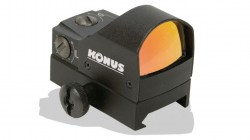 Konus Sight Pro Fission 2.0 Micro-compact Red Dot Sight