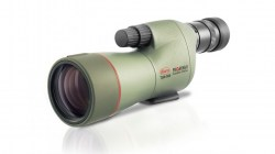 Kowa TSN-553 55mm Prominar Pure Fluorite Angled Spotting Scope1