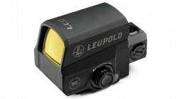 Leupold Carbine Optic Red Dot Matte 1 MOA Dot