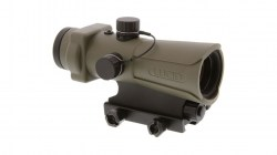Lucid Red Dot Sight, Variable Reticle, Tan L-HD7-TAN-02
