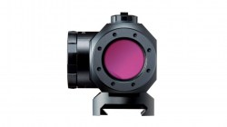 Nikon P-Tactical Superdot 2 MOA Red Dot Sight