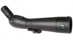 Olivon Kestral 80 Angled Spotting Scope, Black, Medium OLT800-US