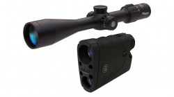 Sig Sauer BDX Combo Kit LRF and Sierra 3BDX Rifle Scope