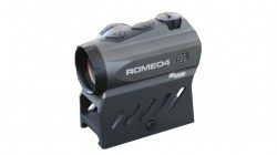 Sig Sauer Romeo4DR 1X20mm Compact Red Dot Sight