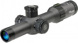 Sig Sauer Tango4 1-4x24 30mm Tube Tactical Riflescope-02