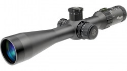 Sig Sauer Tango4 3-12x42 30mm Tube Tactical Riflescope w Illuminated Horseshoe Dot Glass Reticle-02