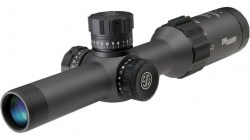 Sig Sauer Tango6 1-6x24 30mm Tube Tactical Riflescope w MOA Illuminated Fiber Dot Reticle-02