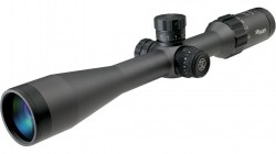 Sig Sauer Tango6 34mm Tube 3-18x44mm Tactical Riflescope w Triplex Illuminated Fiber Dot Reticle-02