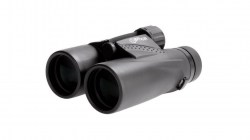 Sun Optics 10X42 Roof Prism Binocular, Rubber Armored, Bak-4, Matte Black CB52-1042WP