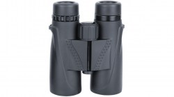 Sun Optics 8X42 Roof Prism Rubber Armored Binoculars CB52-0842WP