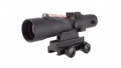Trijicon ACOG 3x30 Compact Riflescope, Red Crosshair .223 REM Reticle-02