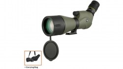Vanguard Endeavor XF 80A Spotting Scope, Green ENDEAVOR XF 80A