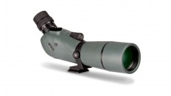 Vortex Viper HD 15-45x65mm Angled Spotting Scope, Green, VPR-65A-HD